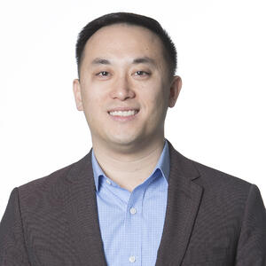 George Lee, MSEM '14
