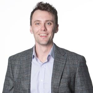 Patrick Roach, MSEM '18